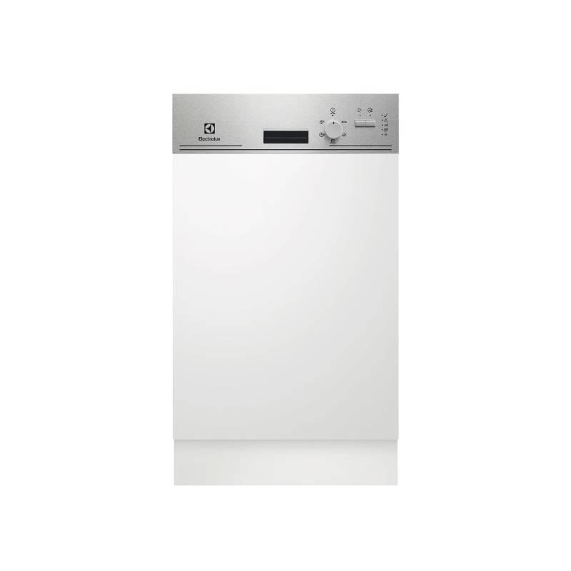 Umývačka riadu Electrolux ESI4201LOX + Doprava zadarmo