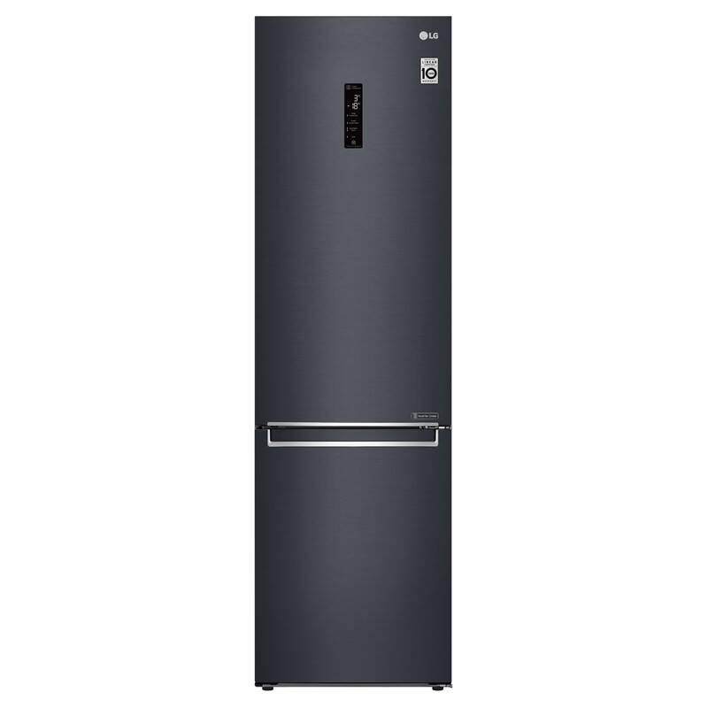 Kombinácia chladničky s mrazničkou LG GBB72MCUFN + Extra zľava 10 % | kód 10HOR2024 + Doprava zadarmo