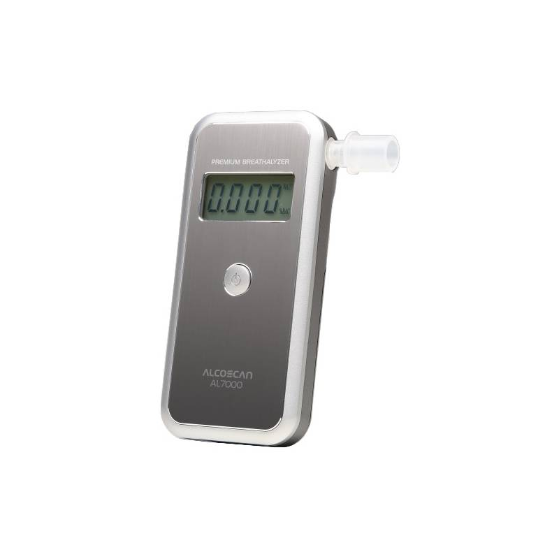 Alkoholtestér V-NET AL-7000 + Doprava zadarmo