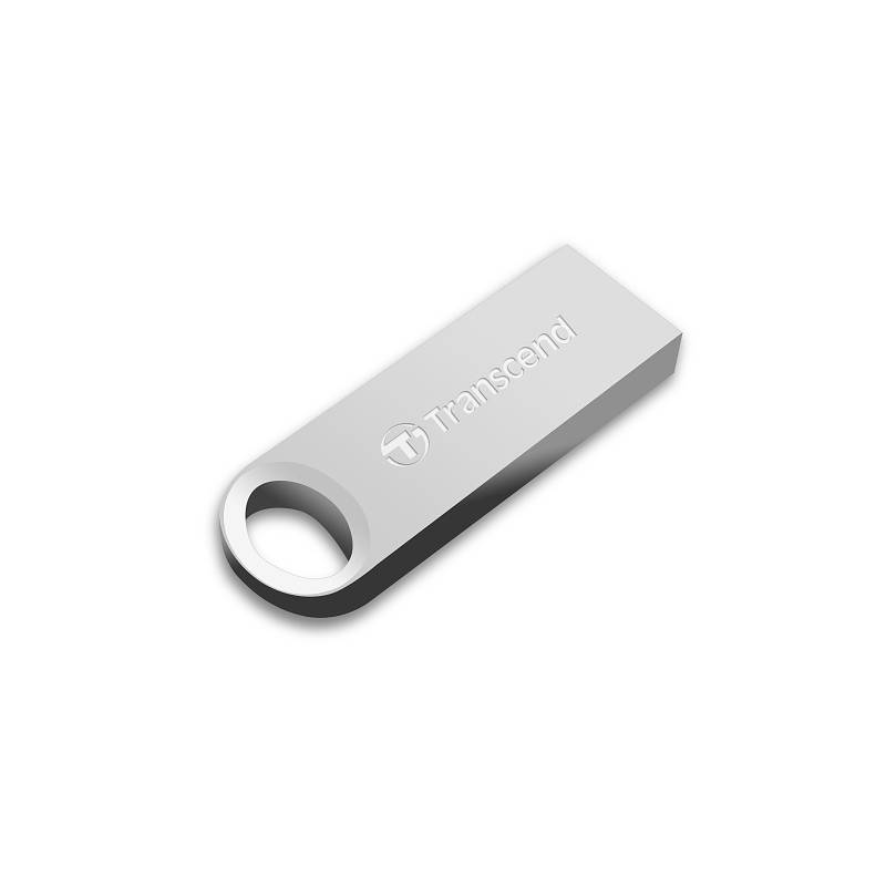USB flash disk Transcend JetFlash 520S 16GB (TS16GJF520S) kovový