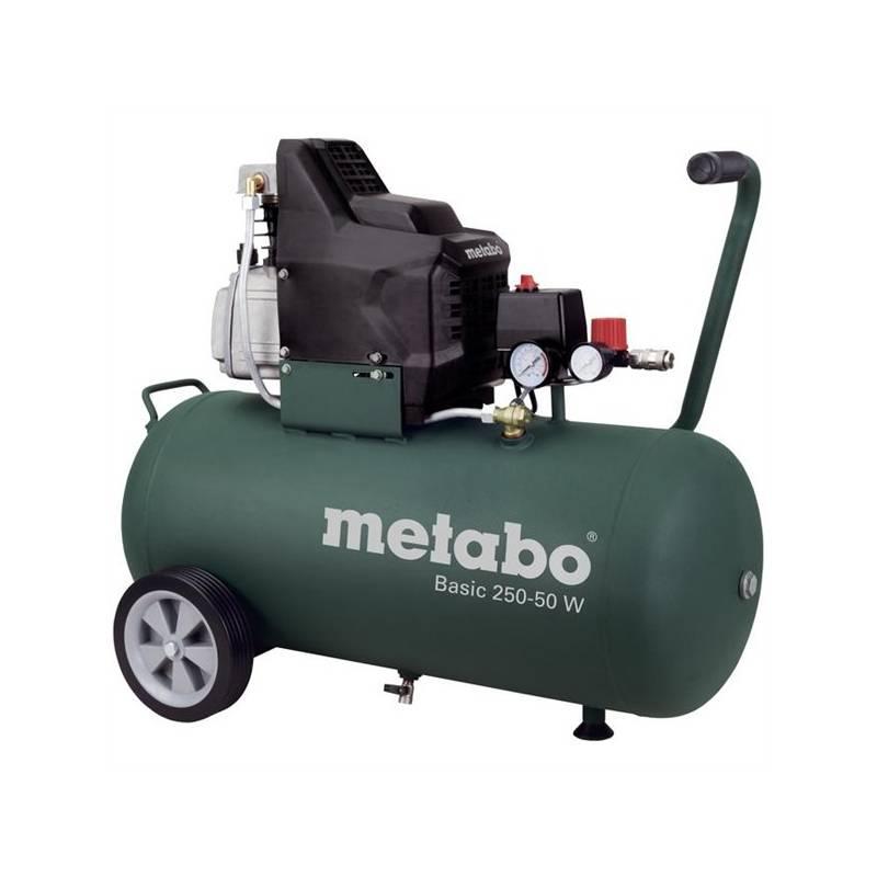 Kompresor Metabo Basic 250-50 W + Doprava zadarmo