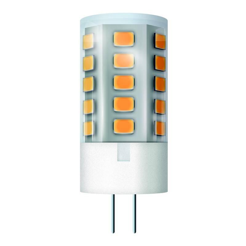 LED žiarovka ETA EKO LEDka bodová 2,5W, G4, neutrálná biela (G4W25NW)
