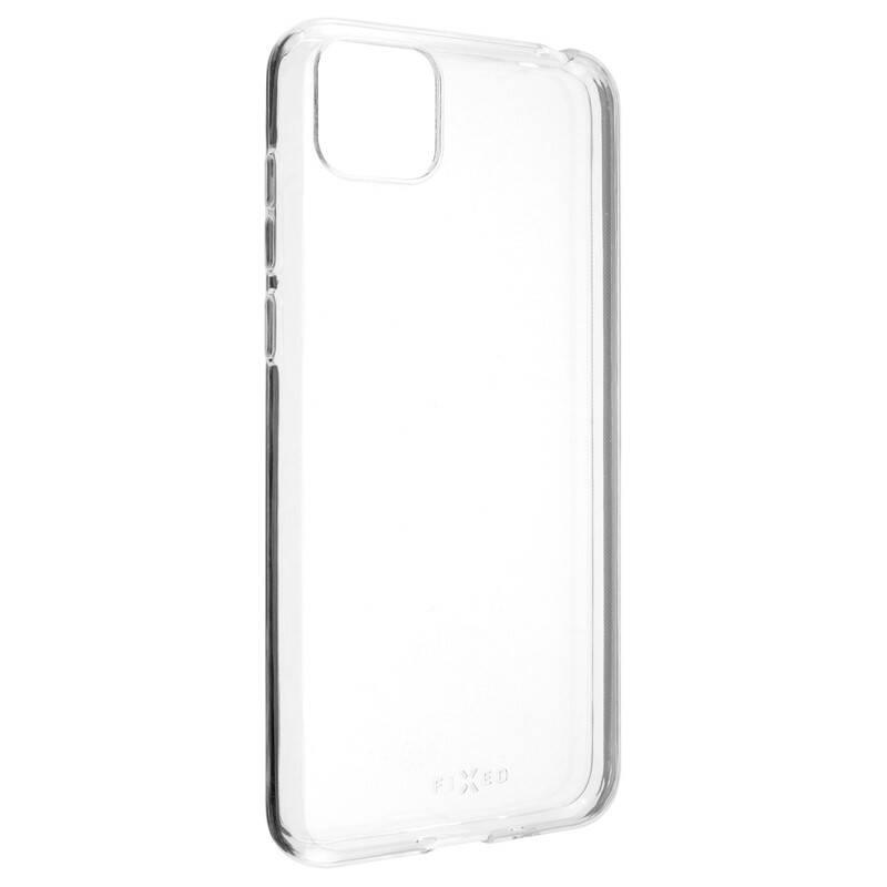 Kryt na mobil FIXED na Honor 9S (FIXTCC-581) priehľadný