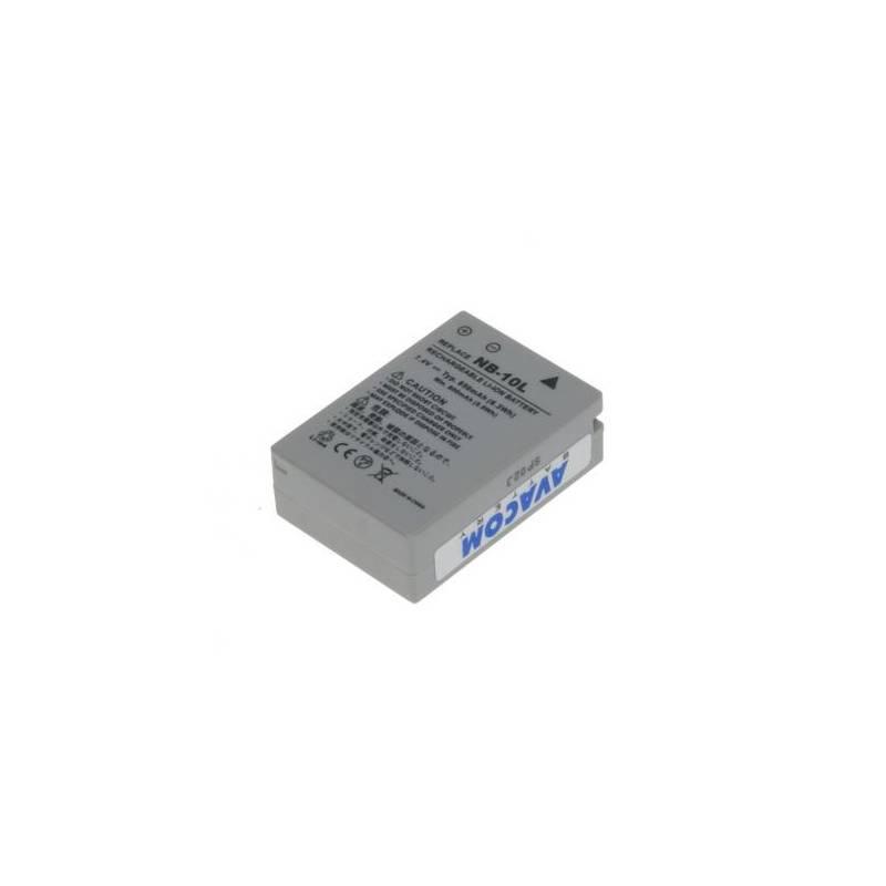 Batéria Avacom pro Canon NB-10L Li-Ion 7.4V 850mAh (DICA-NB10-365)