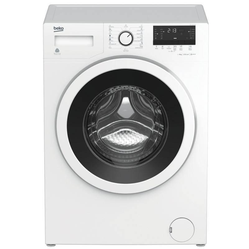 Automatická práčka Beko WTV 6632 B0 biela + Doprava zadarmo