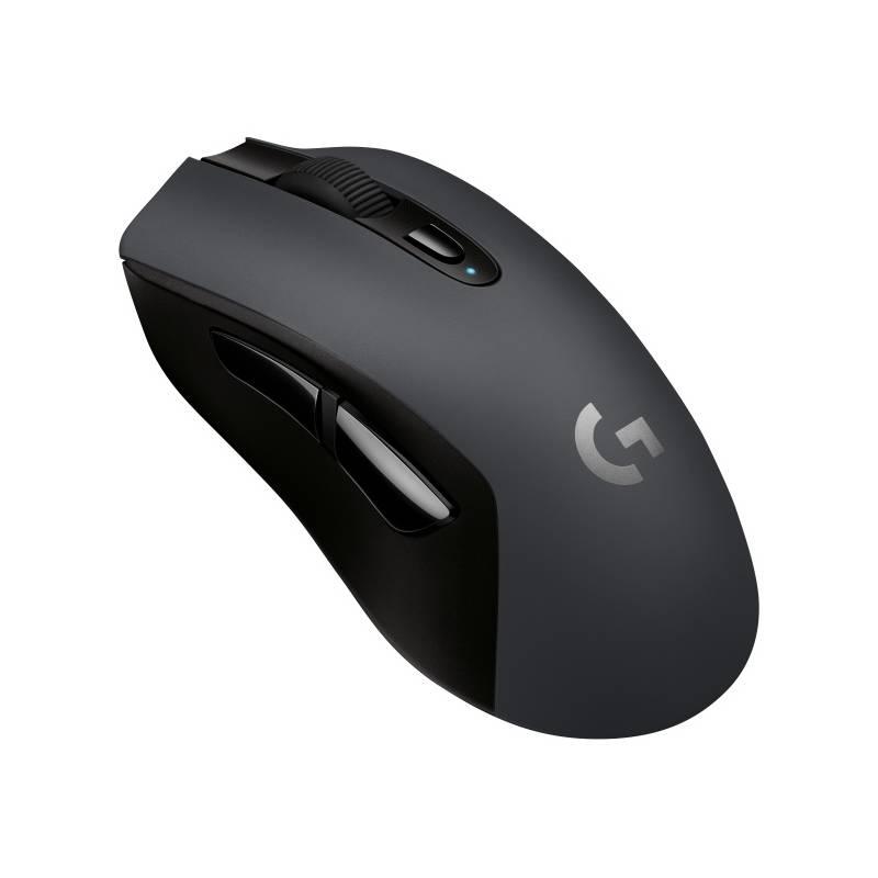 Myš Logitech Gaming G603 (910-005101) čierna
