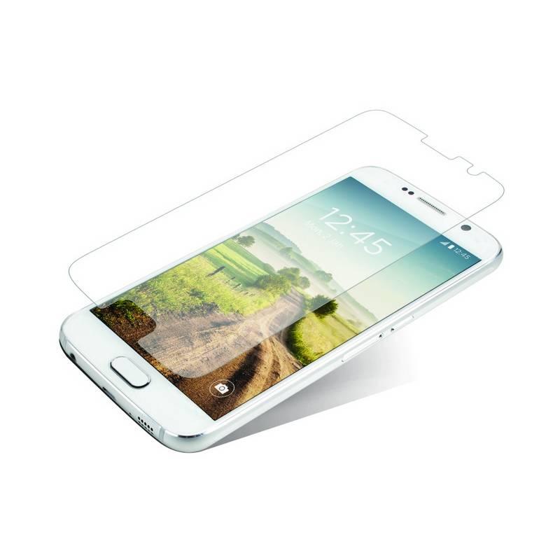 Ochranná fólia InvisibleSHIELD HD pro Samsung Galaxy S6 (ZGGS6HWS-F00) priehľadná