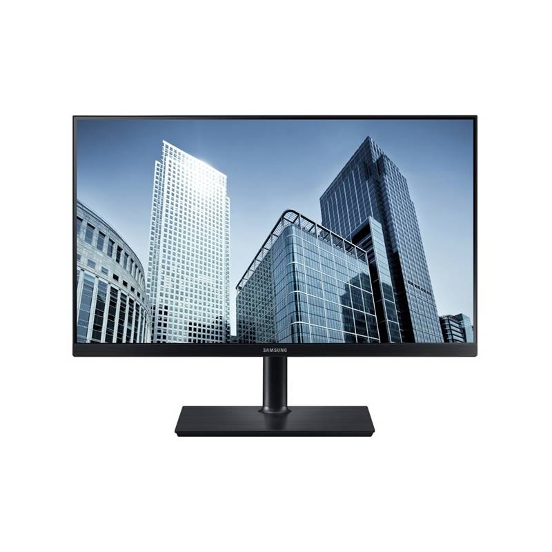 Monitor Samsung S24H850 (LS24H850QFUXEN) čierny + Doprava zadarmo