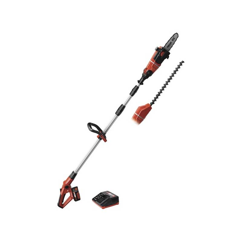 Píla reťazová Einhell GE-HC 18 Li Kit Expert Plus + Doprava zadarmo