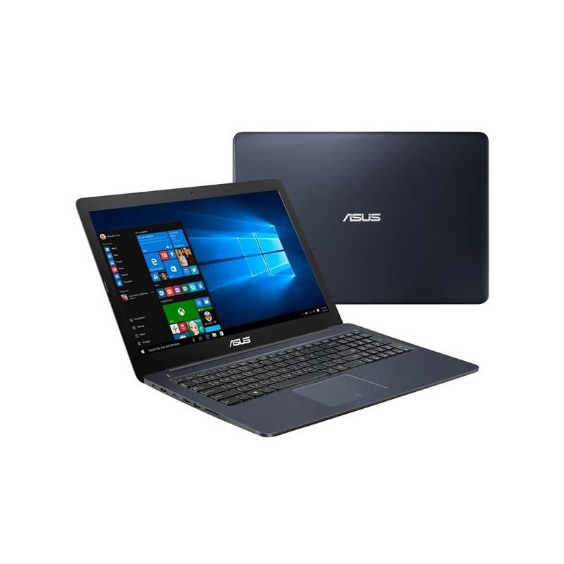 Notebook Asus R517NA-GO057T (R517NA-GO057T) modrý Software F-Secure SAFE, 3 zařízení / 6 měsíců (zdarma) + Doprava zadarmo