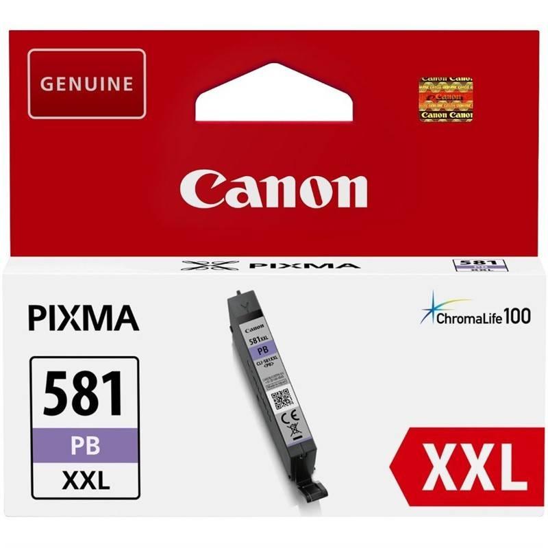 Cartridge Canon CLI-581XXL PB (1999C001)
