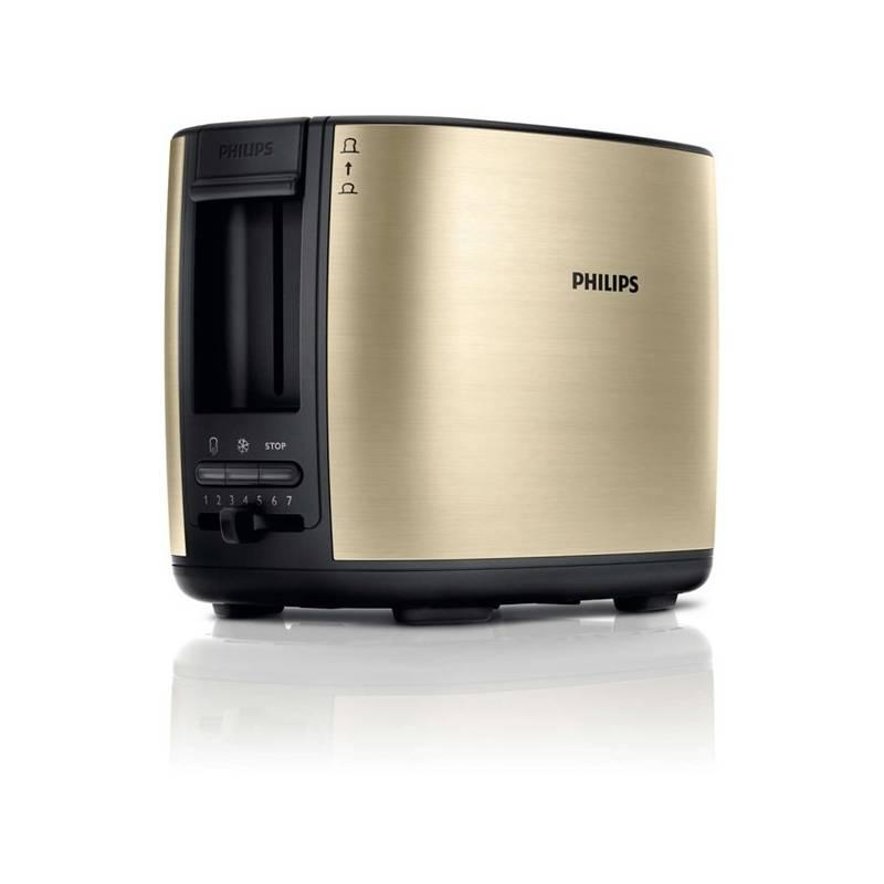 Hriankovač Philips HD2628/50