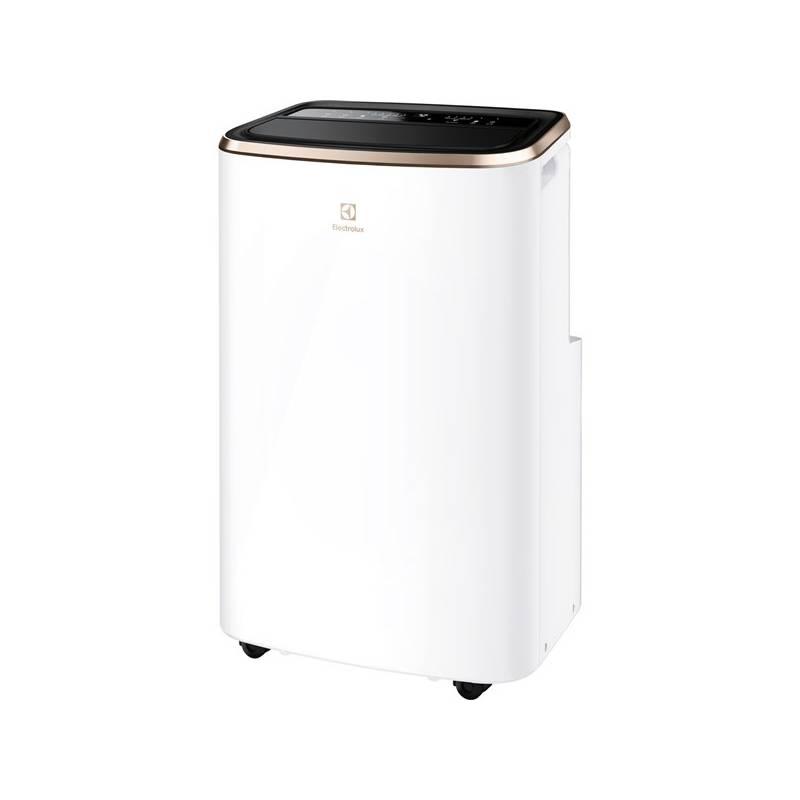 Klimatizace Electrolux EXP26U758CW šedá/bílá