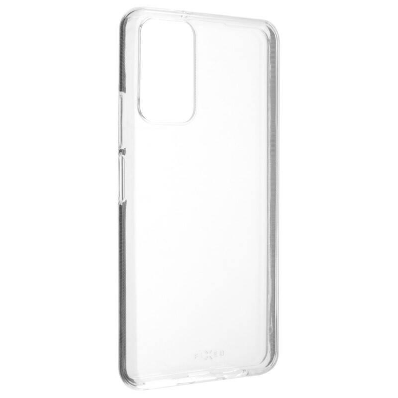 Kryt na mobil FIXED na Honor 10X Lite (FIXTCC-633) priehľadný