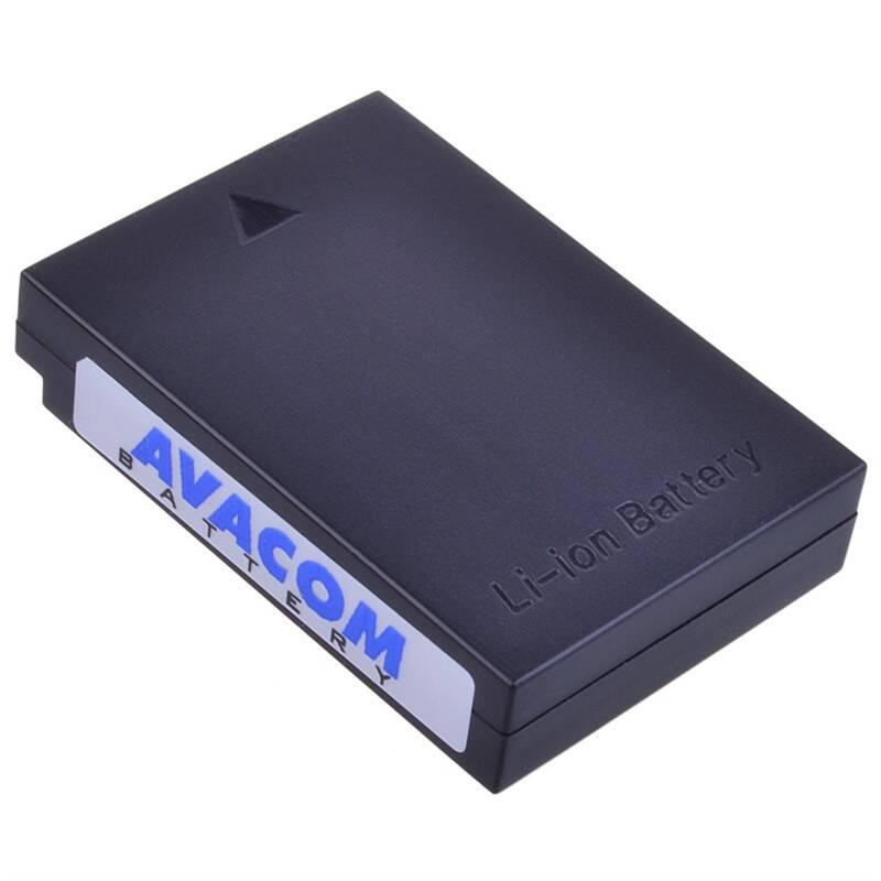Batéria Avacom Olympus LI-10B/LI-12B/Sanyo DB-L10 Li-ion 3,7V 1090mAh (DIOL-LI10-934)