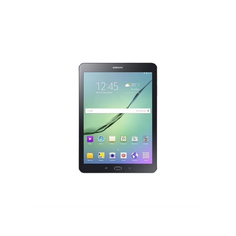 Tablet Samsung Galaxy Tab S2 VE 9.7 Wi-Fi 32 GB (SM-813) (SM-T813NZKEXEZ) čierny Software F-Secure SAFE, 3 zařízení / 6 měsíců (zdarma)