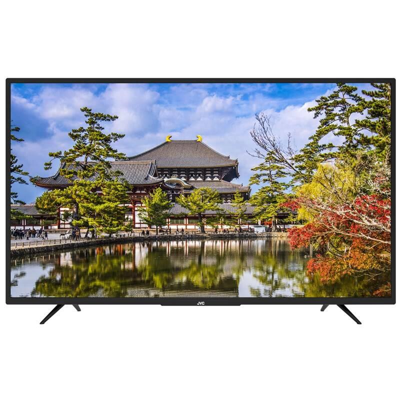 Televízor JVC LT-65VU3005 čierna + Doprava zadarmo