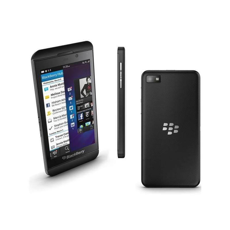 mobiln telefon blackberry z10 by00174 ern. Black Bedroom Furniture Sets. Home Design Ideas