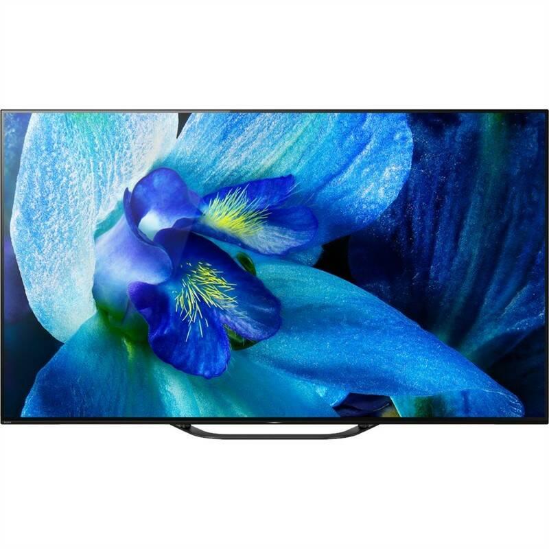 Televize Sony KD-65AG8 černá
