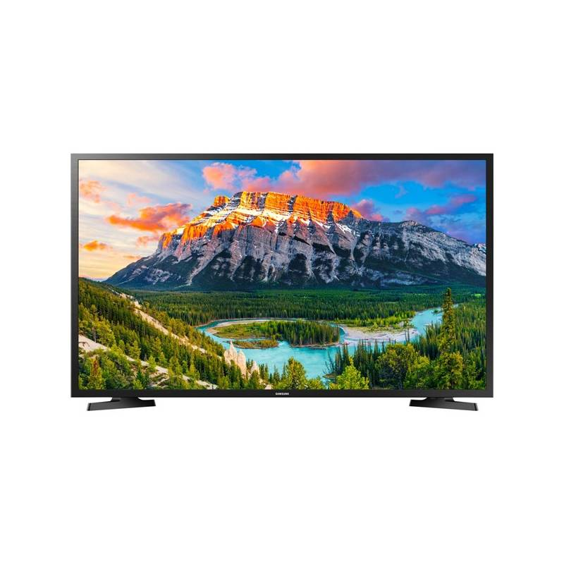 Televízor Samsung UE32N5002 čierna