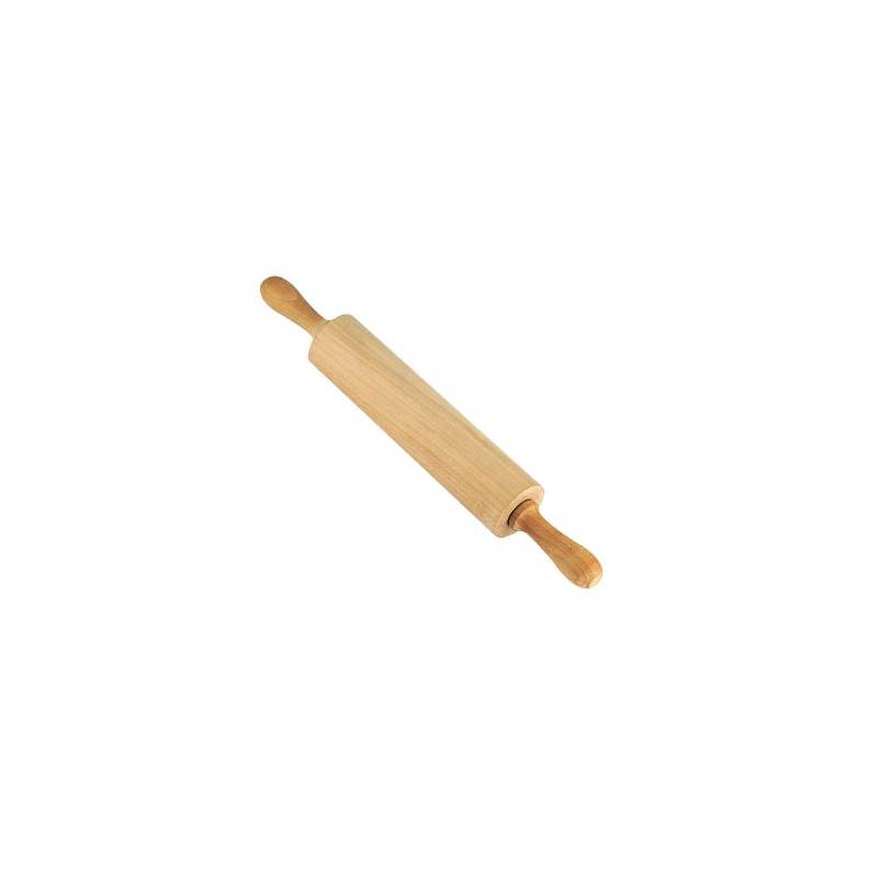 Váleček na těsto Tescoma DELÍCIA 25cm, dřevěný, prům. 6 cm