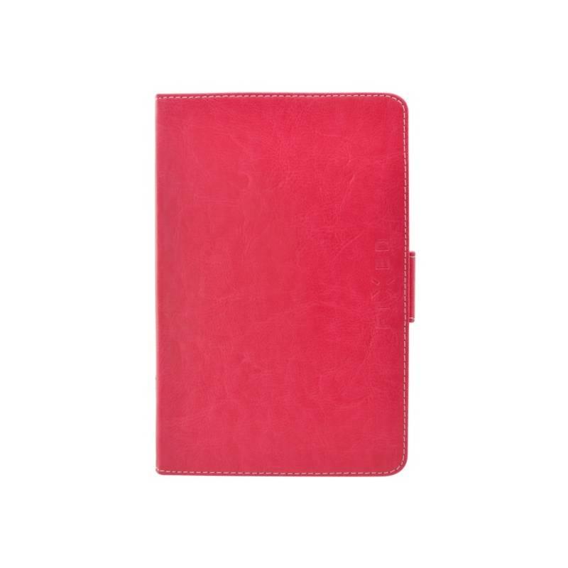 """Puzdro na tablet polohovacie FIXED Novel pro tablety 7-8"""" (FIXNOT-T7-PK) ružové"""