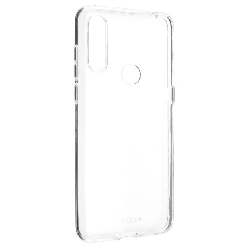 Kryt na mobil FIXED na Alcatel 1S (2020) (FIXTCC-561) priehľadný