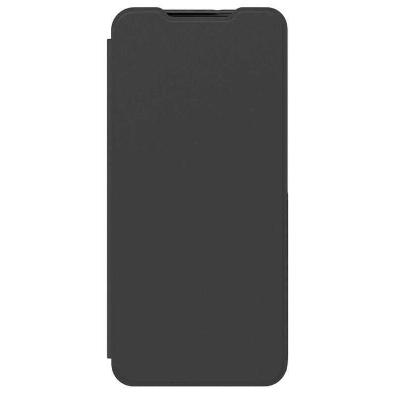 Púzdro na mobil flipové Samsung Galaxy A22 LTE (GP-FWA225AMABW) čierne
