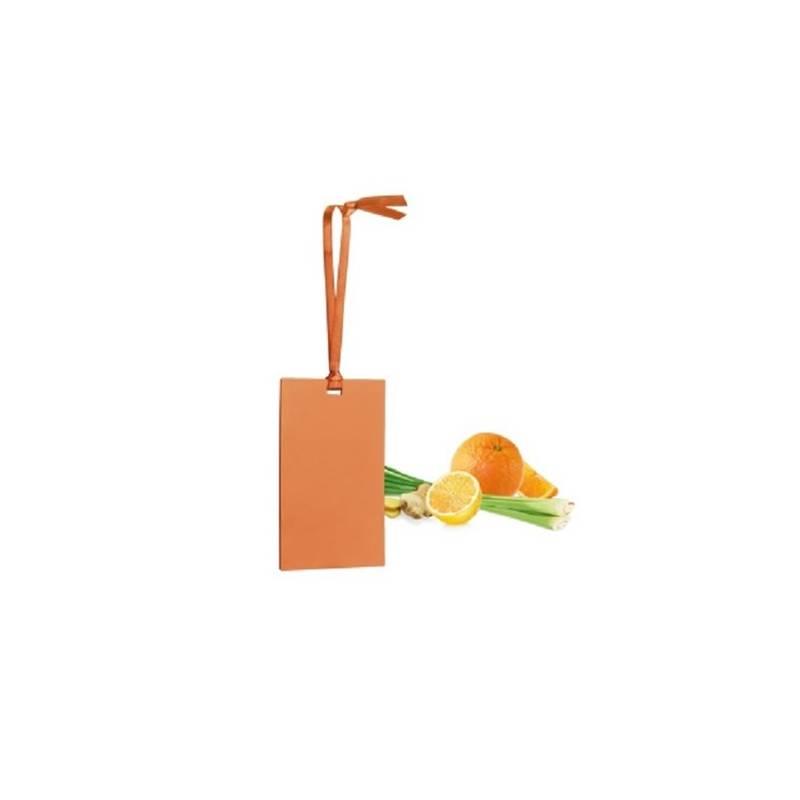 Vonná kartička Tescoma Fancy Home citronová tráva