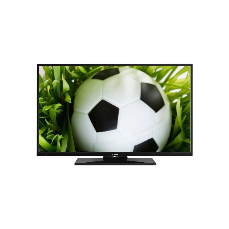 Televízor Hyundai FLP 32T339, LED čierna