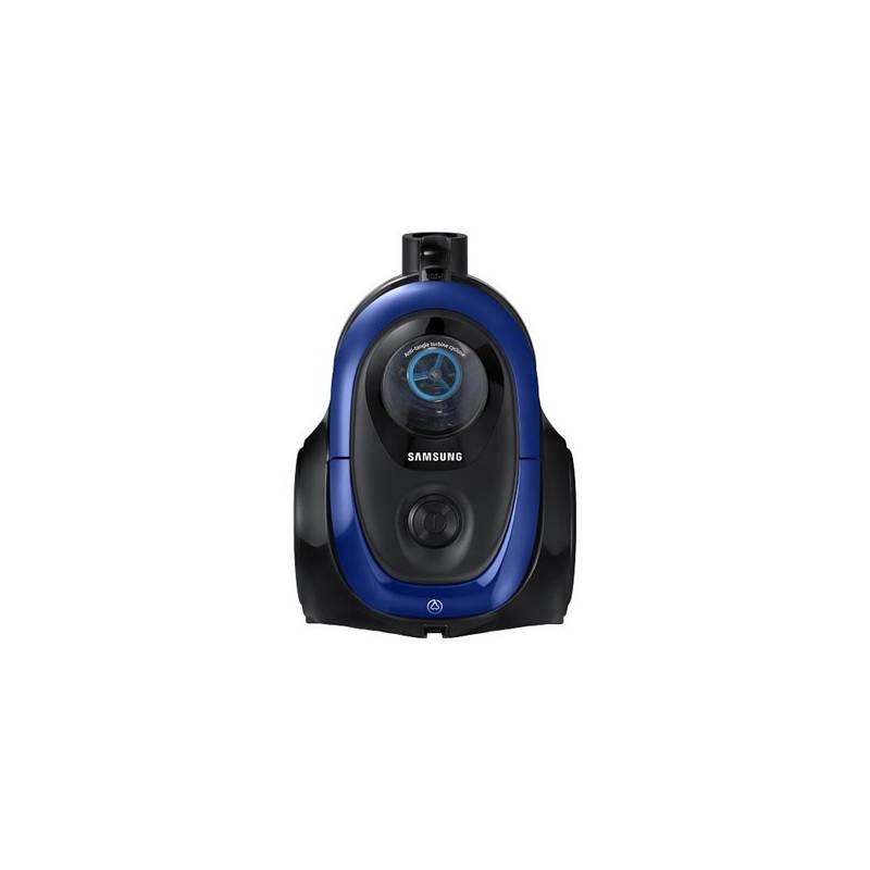 Vysávač podlahový Samsung VC2100 VC07M2110SB/GE modrý
