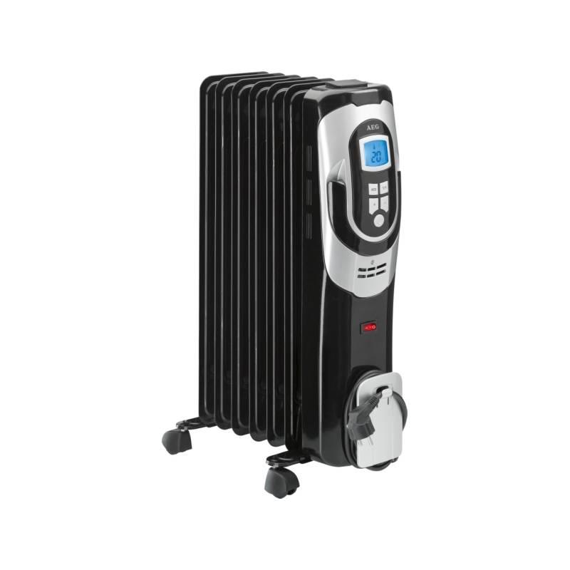 Olejový radiátor AEG RA 5587 (234163)