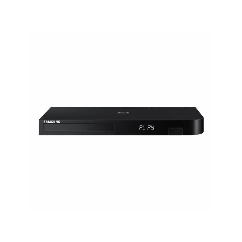 Blu-ray prehrávač Samsung BD-J6300 (BD-J6300/EN) čierny