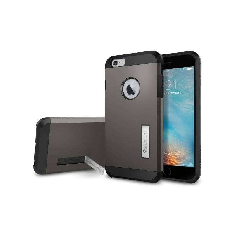 Kryt na mobil Spigen Tough Armor pro Apple iPhone 6 Plus 6s Plus  (HOUAPIP6PSPME 6f0358e1161