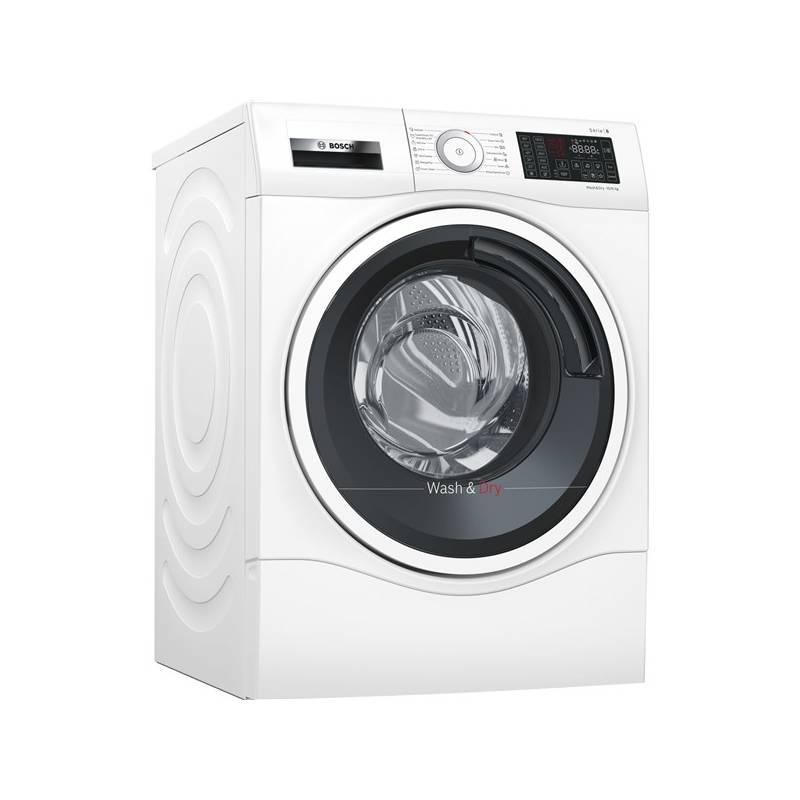 Automatická pračka se sušičkou Bosch WDU28540EU bílá