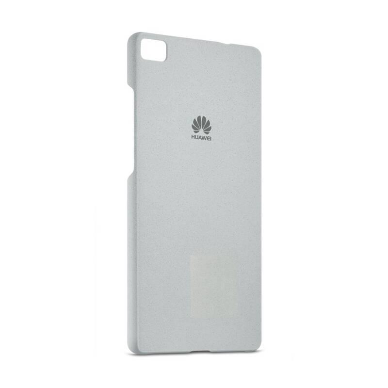 Kryt na mobil Huawei P8 Lite (51990914) sivý
