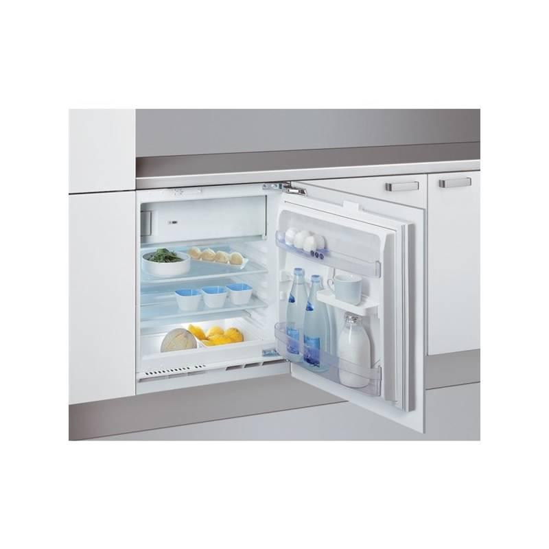 Chladnička Whirlpool ARG 913/A+ biele + Doprava zadarmo
