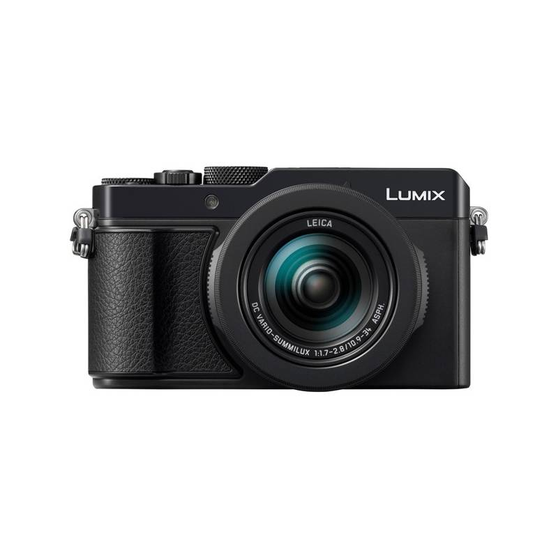 Digitální fotoaparát Panasonic Lumix DC-LX100 II černý