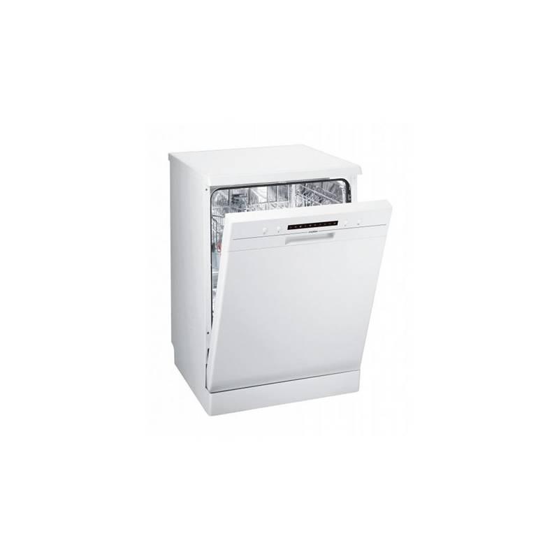 Umývačka riadu Mora SM 632 W biela Kapsle do myčky Jar Platinum 26ks