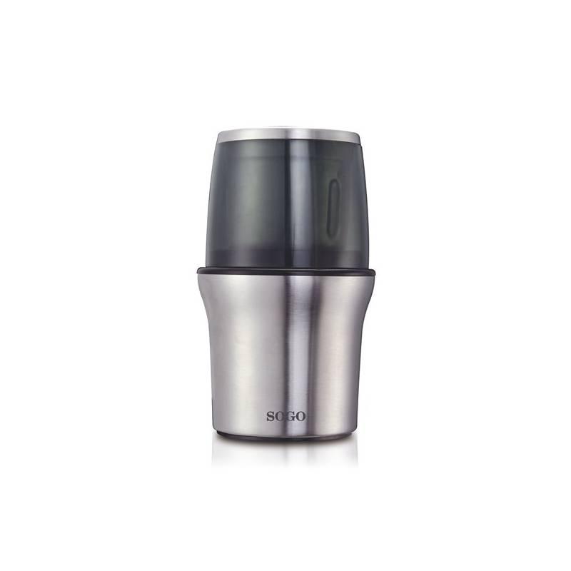 Mlynček na kávu SOGO SS-5230 nerez