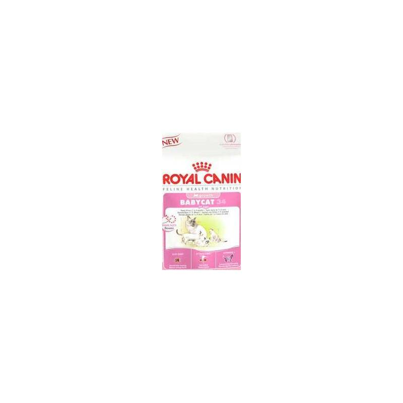 Granuly Royal Canin Baby Cat 2 kg