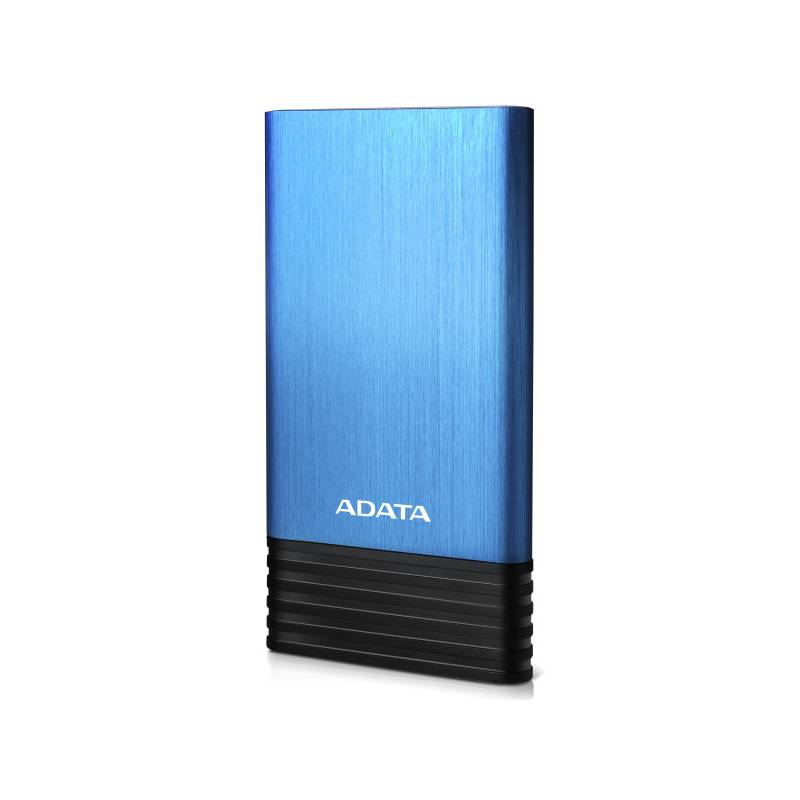 Power Bank ADATA X7000 7000mAh (AX7000-5V-CBL) modrá