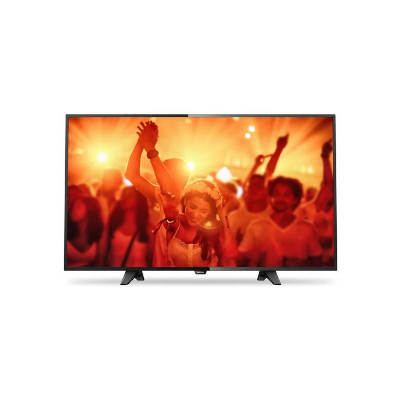 Televízor Philips 43PFS4131 čierna + Doprava zadarmo