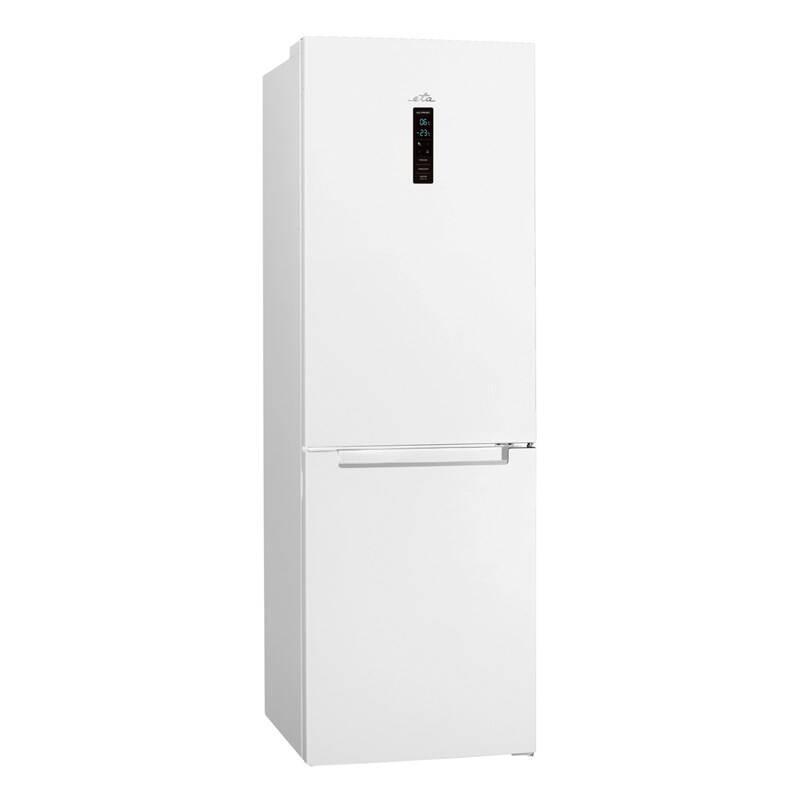 Kombinácia chladničky s mrazničkou ETA 335590000C biela + Doprava zadarmo
