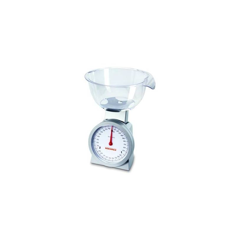 Kuchynská váha Leifheit ACTUELL