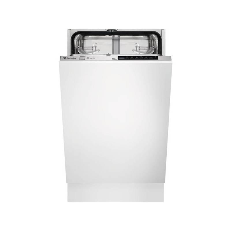 Umývačka riadu Electrolux Slimline ESL4581RO + Doprava zadarmo