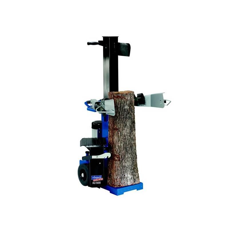 Štiepačka dreva Scheppach HL 1500 + Doprava zadarmo
