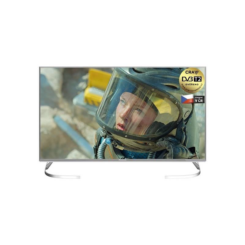Televízor Panasonic TX-40EX703E + Doprava zadarmo