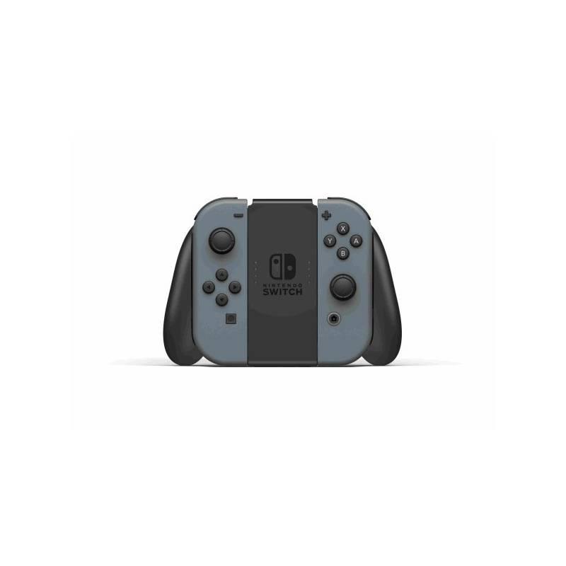 Držiak Nintendo Joy-Con Charging Grip (NSP050) sivý