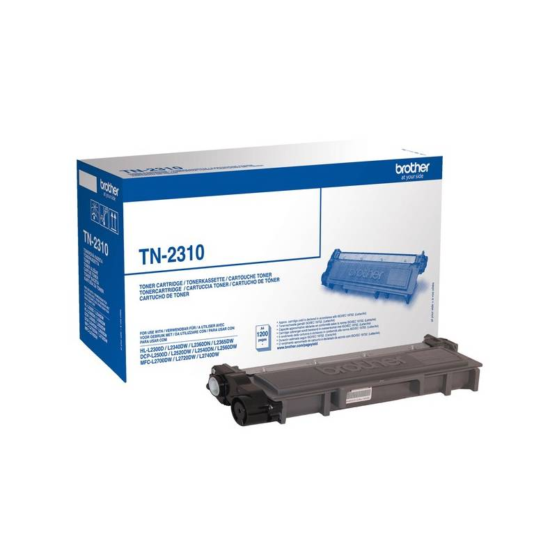 Toner Brother TN-2310 (1200 str.) (TN2310)